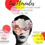 Les floreales 2018